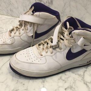 Nike Air Force 1 Mid '07 Nylon 315123 120